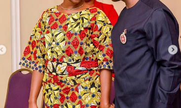 Photo of Real reason why Yemi Osinbajo doesn't wear his wedding ring revealed as he marks 30th wedding anniversary (photos)