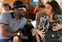 Photo of Peter Okoye, Lola Omotayo Celebrate 6th Wedding Anniversary Despite Family Acrimony