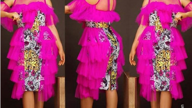 Photo of KFB Churchy & fly presents the best Ankara styles worn this week (Volume 82)