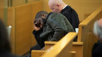 Photo of Nigerian Pastor facing sex trafficking charges in France, speaks