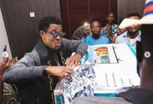 Photo of BBNaija's Seyi Awolowo receives gifts from fans to celebrate birthday