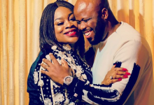 Photo of Sinach speaks on her child birth