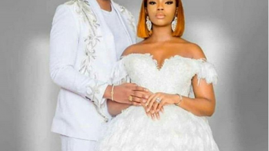 Photo of Bambam speaks on facing domestic violence in marriage to Teddy A