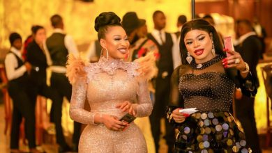 Photo of How Tonto Dikeh, Bobrisky Deceived Fans With Fake Surgery, Actress Gets Back Passport, Pays Fine To Dubai Court