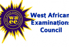 Photo of WAEC releases Nov/Dec examination results…withholds about 10%