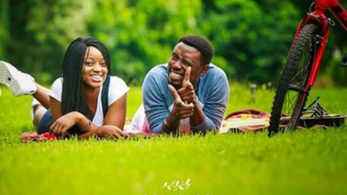 Photo of Joshua Mike Bamiloye weds RCCG's Assistant G.O's daughter (First photos)