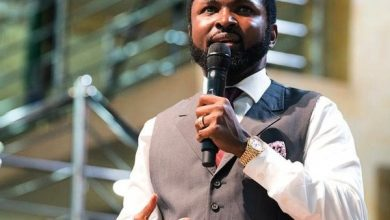 Photo of Abuja based pastor, prophet Omale gives 2020 prophecies