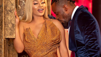 Photo of 9ice finally speaks on upcoming 3rd wedding