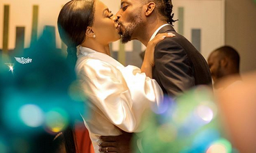 "Photo of The moment 9ice and his baby mama said ""I Do"" in court (photos)"