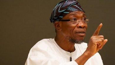 Photo of Ajimobi Was a Great Man – Rauf Aregbesola pays tribute