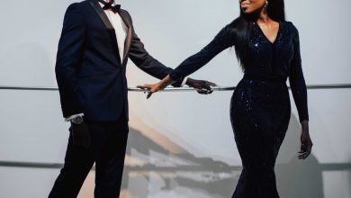 Photo of Banke and Dami's beautiful love story and pre wedding album