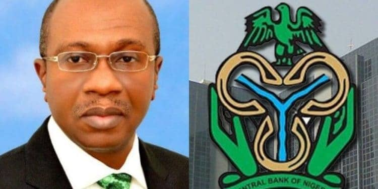 """Photo of """"We'll shape Nigeria out of recession"""", CBN vows"""