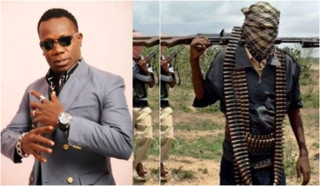Duncan Mighty Kidnapped