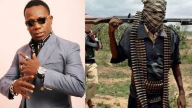 Photo of Duncan Mighty was arrested by the police, not kidnapped (Details)