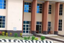 Photo of Sexual harassment: How an EKSU lecturer was exposed by a female student