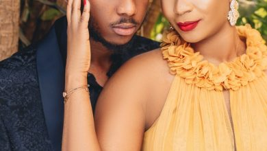 Photo of Forever and a day! Erica and Nnamdi beautiful pre wedding album