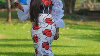 Photo of KFB Churchy & fly presents the best Ankara styles worn this week (Volume 85)