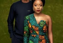 Photo of Best Friends forever! Debola and Ayo's pre wedding album