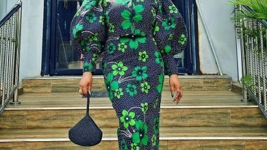 Photo of KFB Churchy & fly presents the best Ankara styles worn this week (Volume 86)
