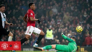 Photo of Premier League: Man UTD vs Newcastle 4-1
