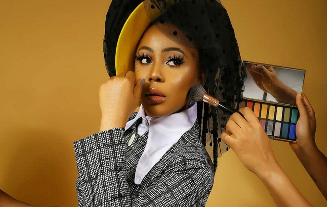Ifu Ennada quits beauty business