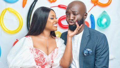 Photo of The best man and chief bridesmaid are getting married! Jola and Seun beautiful pre wedding album