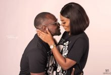 Photo of This is love! Latifah and Ayodele's amazing pre wedding album