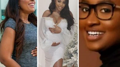 Photo of Linda Ikeji, Grace Ajilore and Gloria Osei exposed for how they misled many women