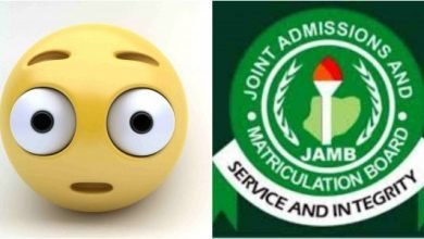 Photo of JAMB orders ABU to offer girl who scored 309 post UTME score medicine after admission denial