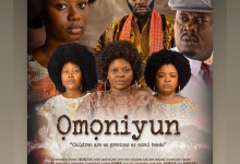 Photo of Omoniyun: A movie for every 21st century parents