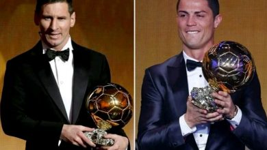 Photo of I was hurt when Cristiano Ronaldo won his fifth Ballon d'Or – Lionel Messi reveals