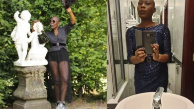 Photo of Nigerian investigative journalist, Ruona Meyer opens up on battle with fibroid and breast cancer