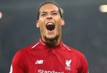 Photo of Van Dijk expresses how he feels about the 2019 Ballon d'Or award