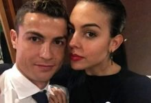 Photo of What Ronaldo's girlfriend said after Messi won 2019 Ballon d'Or award