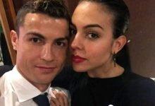 Photo of What Ronaldo's girlfriend said after Messi won 2019 Ballon d'Or award
