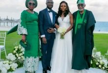 Photo of PDP criticise Governor Akeredolu for staging destination wedding for daughter in Mauritius