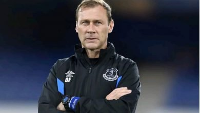 Photo of Everton confirms Ferguson's appointment after Marco Silva's sack