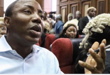 Photo of Drama in court over Sowore was stage-managed – Lauretta Onochie