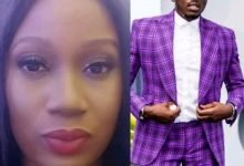 Photo of Comedian Bovi's birthday message to his female manager gets criticized (Read why)