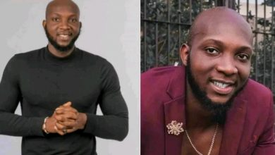 Photo of BBNaija star, Tuoyo slams Nigerians for hypocrisy over Cardi B