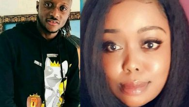 Photo of Terry G in baby mama trouble, begs for forgiveness