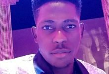 Photo of Gospel singer, Moses Bliss survives terrible accident