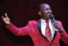 Photo of Why you shouldn't approach a lady during Christmas and New Year period – Apostle Suleman