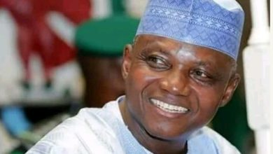 Photo of Garba Shehu reacts to Punch's editorial stance on Buhari