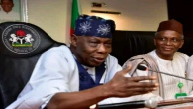 Photo of We need a character like El-Rufai in Nigeria – Olusegun Obasanjo