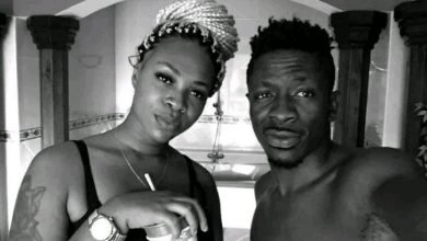Photo of Shatta Wale threatens to expose his baby mama's unclad pictures (Read why)
