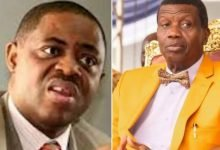 Photo of Femi Fani-Kayode attacks Pastor Adeboye and his plan to build new Church auditorium