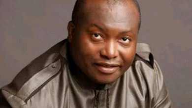 Photo of Ignore report of my sacking – Senator Ifeanyi Ubah tells his constituents