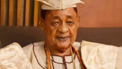 Photo of What Alaafin of Oyo said about hate speech bill
