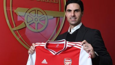 Photo of Arsenal unveil Mikel Arteta as new manager